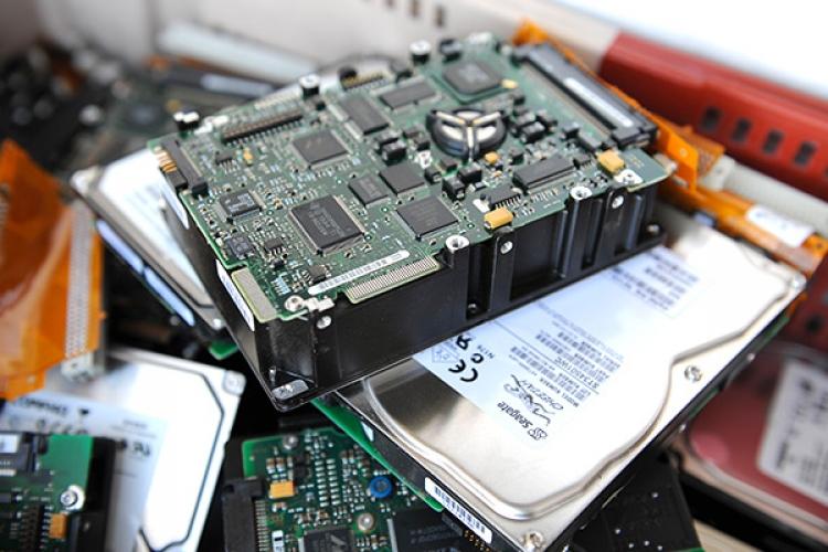 Que contiennent vos disques durs ? Et sont-ils sécurisés ?